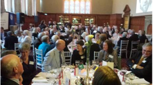 The Big Dinner, May 2015